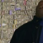 Huell on the money