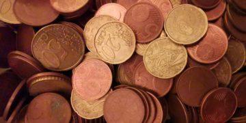 Euro munten