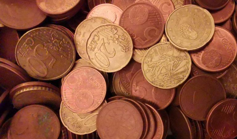 Er is GEEN reservevaluta die z'n status heeft kunnen behouden