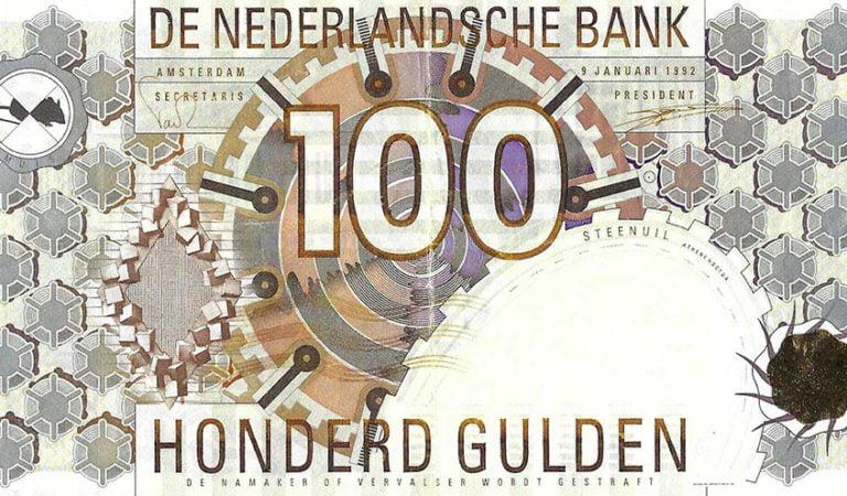 De oorsprong en geschiedenis van geld: munt tot papier