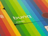 Bunq card