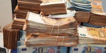 Cash geld