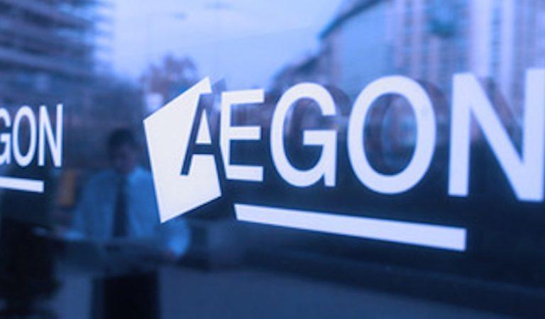 Aegon Bank stopt, de rente is te laag..