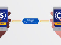 Visa Universal Payment channel